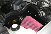 AIRAID® - Cold Air Dam Intake System - Installed