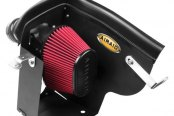 Airaid® - Cold Air Dam Intake System with SynthaFlow Air Filter and Intake Tube