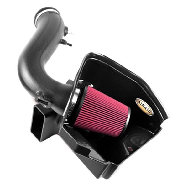 AIRAID® - MXP Series Cold Air Dam Intake System with SynthaFlow Air Filter