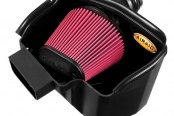 AIRAID® - MXP Series Cold Air Dam Intake System with SynthaMax® Red Air Filter