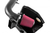 AIRAID® - MXP Series Cold Air Dam Intake System with SynthaMax Air Filter