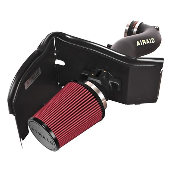 AIRAID® - Cold Air Dam Intake System with SynthaMax Air Filter