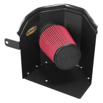 AIRAID® - Cold Air Dam Intake System with SynthaMax® Air Filter