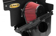 AIRAID� - QuickFit� Air Intake System w/o Intake Tube