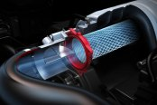 AIRAID® - PowerAid™ Throttle Body Spacer 3D View