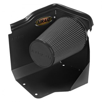AIRAID® - Dam High-Density Polyethylene Cold Air Intake System