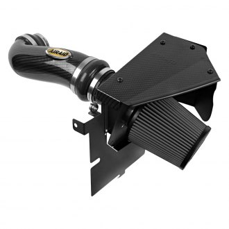 AIRAID® - Dam High-Density Polyethylene Cold Air Intake System with Intake Tube