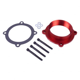 THROTTLE BODY 71mm Bore SPACER for 2006 to 2010 DODGE CHARGER 3.5L