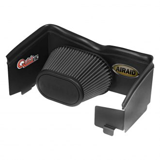 AIRAID® - QuickFit™ Cold Air Intake System with Heat Shield