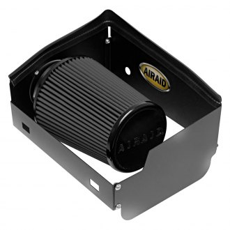 AIRAID® - QuickFit™ High-Density Polyethylene Cold Air Intake System without Intake Tube