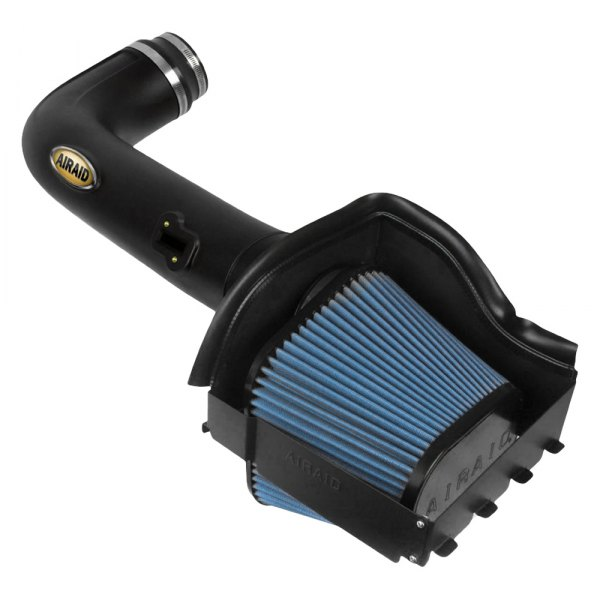 AIRAID Cold Air Dam (CAD) Intake System with SynthaFlow Air Filter.