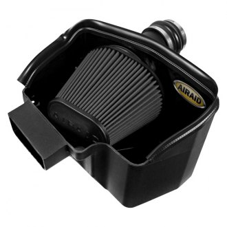 AIRAID® - MXP Series Dam High-Density Polyethylene Cold Air Intake System without Intake Tube