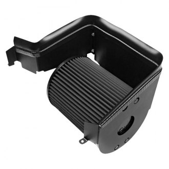 AIRAID® - Dam High-Density Polyethylene Cold Air Intake System without Intake Tube