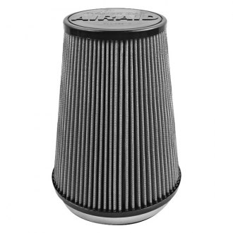 AIRAID® - Track Day® Oval Tapered Gray Air Filter