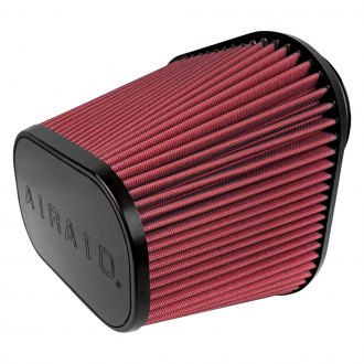 AIRAID® - SynthaFlow® Unique Red Air Filter