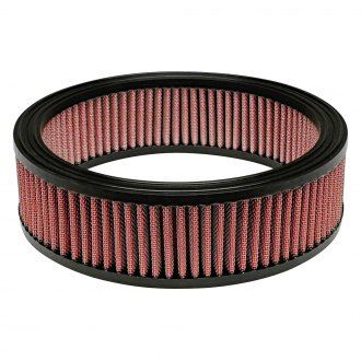 AIRAID® - SynthaFlow® Round Red Air Filter