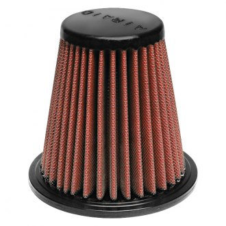 AIRAID® - SynthaMax® Round Tapered Red Air Filter