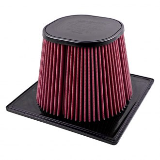 AIRAID® - SynthaMax® Unique Red Air Filter