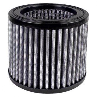 AIRAID® - Hemlet® Round Straight Gray Air Filter