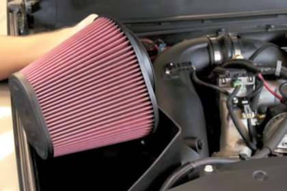 200-219 - AIRAID® MXP Series Dam Air Intake System Video