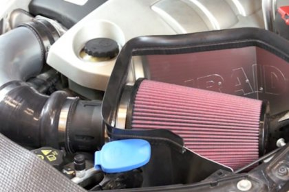 250-324 - AIRAID® Dam Air Intake System Video