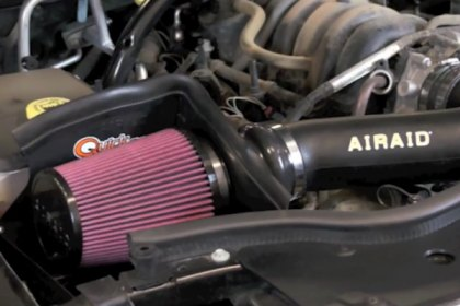 310-200 - AIRAID® QuickFit™ Air Intake System Video