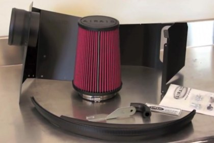 310-212 - AIRAID® Dam Air Intake System Video