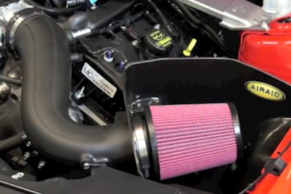 450-265 - AIRAID® MXP Series Dam Air Intake System Video