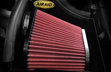 Air Intake System by Airaid