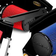 Airaid® - CAD Air Intake System