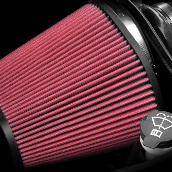 Airaid Aftermarket Air Intake System