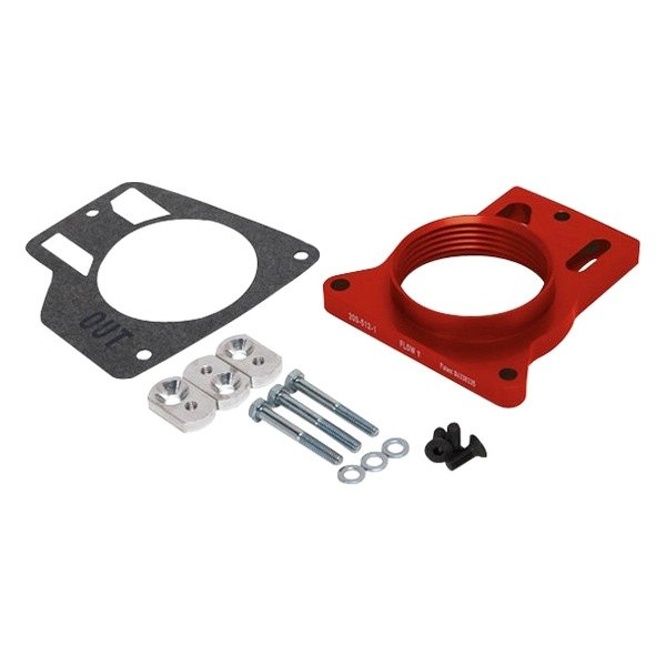AIRAID® - PowerAid™ Throttle Body Spacer (with Throttle Cables)