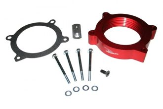 AIRAID® 200-617 - PowerAid™ Throttle Body Spacer (4.8L / 5.3L / 6.0L / 6.2L)