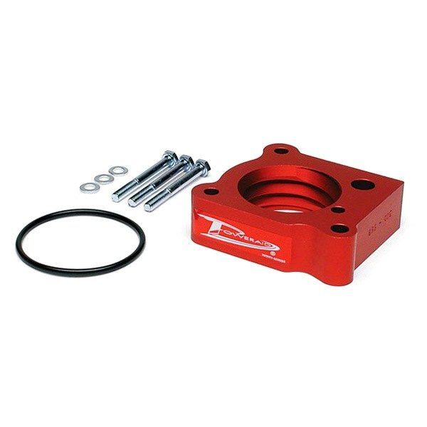 AIRAID® - PowerAid™ Throttle Body Spacer (with PowerPorts)