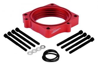 AIRAID® 300-631-1 - PowerAid™ Throttle Body Spacer