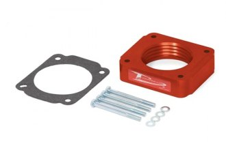AIRAID® 450-613 - PowerAid™ Throttle Body Spacer (Mustang 4.0L)