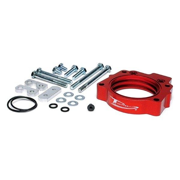 Airaid® 510-566 - PowerAid™ Throttle Body Spacer