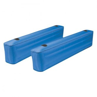 AirBedz® - Original Blue Inflatable Wheel Well Inserts