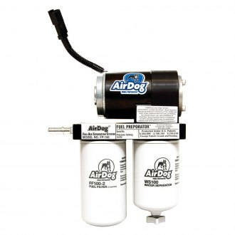 PureFlow AirDog® - Fuel Air Separation System