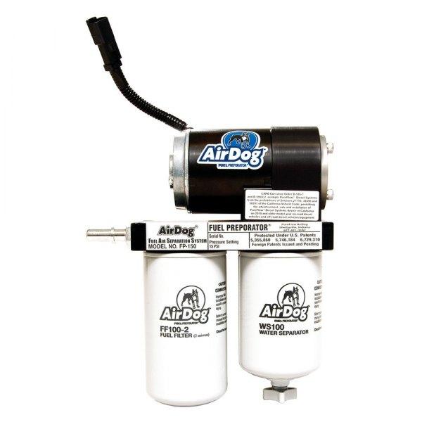 AirDog A4SPBD353 Fuel Air Separation System