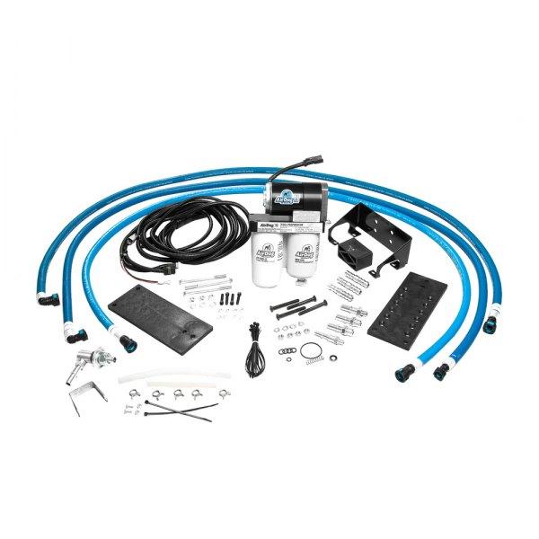 pureflow airdog ii fuel air separation system. Black Bedroom Furniture Sets. Home Design Ideas