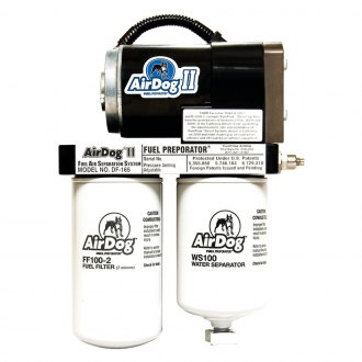 PureFlow AirDog® - II Fuel Air Separation System
