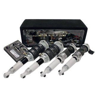 AirREX® - Air Suspension Kit