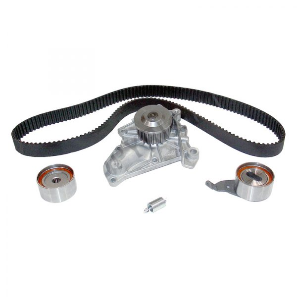 airtex toyota camry 1999 engine timing belt kit with water pump. Black Bedroom Furniture Sets. Home Design Ideas