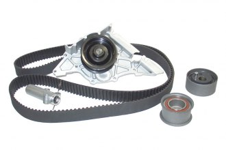 Airtex® - Engine Timing Belt Kit with Water Pump