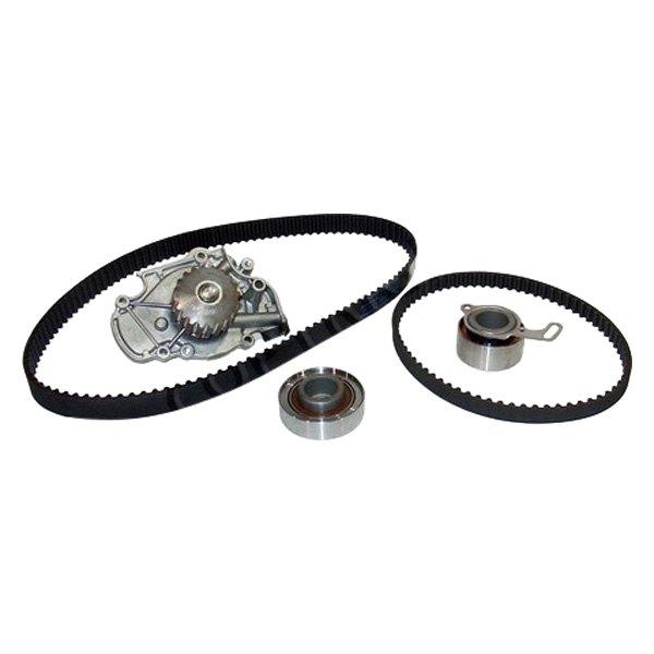 Genuine OEM 1990-1997 Honda Accord Water Pump /& Timing Belt