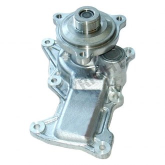 2008 Jeep Wrangler Replacement Engine Cooling Parts ...