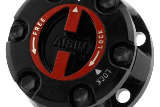AISIN® - Wheel Locking Hub