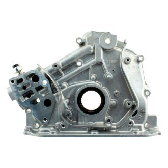 Acura Rl Engine Oil Pumps Components