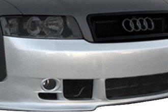 AIT Racing® - ABT Style Front Bumper Cover